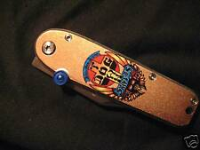 DOGTOWN Skateboard Knives by Snakehead