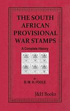 SOUTH AFRICA Provisional War Stamps Varieties Orange River Transvaal Mafeking CD