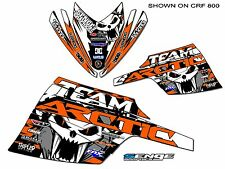 05 06 07 08 09 10 11 ARCTIC CAT M SERIES CROSSFIRE GRAPHICS KIT DECO WRAP DECOR
