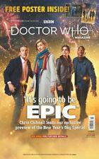 Empire Magazine August 2020 (attack The Block2 Big Screen Preview 007 Return)