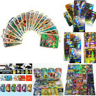 17/18/20/25/60pcs Pokemon Carte EX/GX/Mega Holo Flash Trading Charizard Venusaur