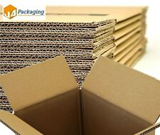 20 x 18x12x12 DOUBLE WALL Cardboard Boxes Moving Storage Removal Packing Strong