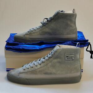 Champion Schuhe Sneaker Mercury Mid WRG (S20530-F17-ES002) Herren Gr. 43
