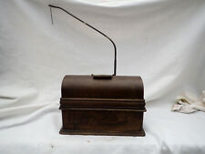 New ListingEdison Home Cylinder Phonograph 2 Minute With Shaver And Crane
