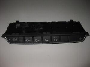 Audi A4 8W A5 B9 PDC PLA Schalter Mehrfachschalter Schalterleiste 8W0925301BF