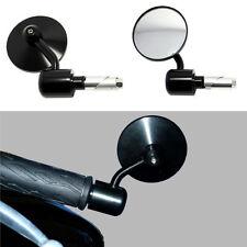 Motorcycle Round Mirrors For Aprilia Shiver Pegaso SXV Scarabeo Sportcity SR50R