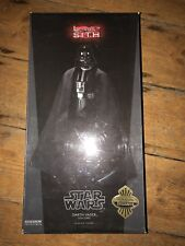 Sideshow señores de los Sith De Star Wars Darth Vader exclusivo Sith Lord afssc 273