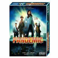 Z-MAN Games ZMG71100 Pandemic Board Game