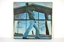 BILLY JOEL GLASS HOUSES 1980 LP W/ LYRIC SLEEVE