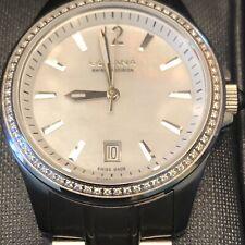 Golana Crystal Watch G0831 For Women