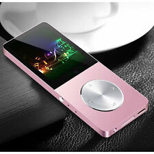 MP3 Music Player Digital TFT Screen 1.8 inch LCD Lossless Support 128GB