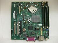 Dell OptiPlex 755 MT Motherboard GM819 Intel Core 2 Quad Q6600 CPU (1GB X4) Mem