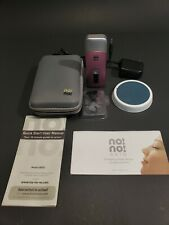 NO! NO! HAIR For Women Professional Hair Removal Device Face and Body
