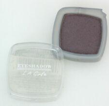 LA Girl Eye Shadow PE 901 Glitzy Juicy Plum 1.15g Shimmer Dark Purple Grape
