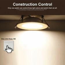 LED Mini Celling Light Downlight Spotlight Recessed Cabinet Aisle Bathroom Lamp