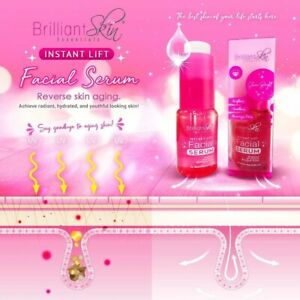 Brilliant Skin Essential Instant Lift Serum Best Seller🇵🇭🇬🇧
