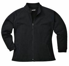 Manteaux et vestes légers noirs pour femme