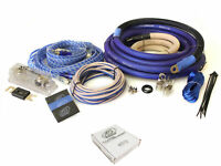 XS Power 0 Gauge Amplifier Installation Kit with 200A ANL Fuse AKXP0-2