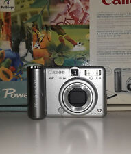 Canon PowerShot A70 Digital Camera (BRAND NEW!)