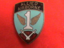 1 ALLIED AIRBORNE  1 RCP 1944/1945        FABRICATION US