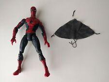 Toybiz Marvel Legends FIRST APPEARANCE SPIDER-MAN FIGURE Sentinel BAF Wave 2005