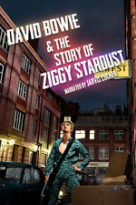 DAVID BOWIE & THE STORY OF ZIGGY STARDUST DVD spiders from mars bbc documentary