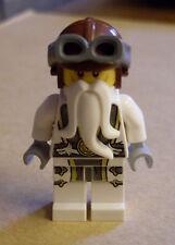 LEGO NINJA NINJAGO-Sensei Wu Skybound (70604 maestro aria OCCHIALI) NUOVO