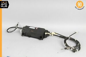 07-14 Mercedes W216 CL63 AMG S550 Emergency Electric Parking Brake Actuator OEM