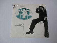 Ice MC - Music for money - cd single 2 titres 1996