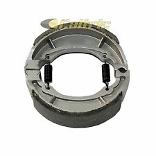 REAR BRAKE SHOES Fits KAWASAKI DR100 1985 1986 1987 1988 1989 1990