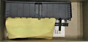 ATHEARN BLUE BOX 1599 REFRIGERATOR BOX CAR UNDECORATED HO SCALE