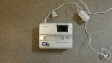 Sony Picture Station Digital Photo Printer DPP-FP55 Please Read First