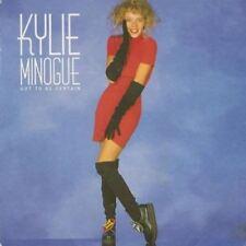 """KYLIE MINOGUE 'GOT TO BE CERTAIN' ORIGINAL 88  UK 12"""" vinyl"""