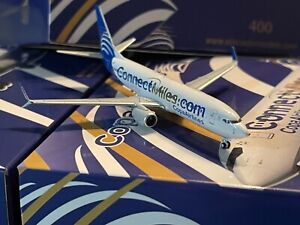 1:400 Copa Airlines Boeing B 737-800 / HP-1849CMP