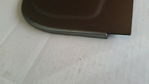 1967-1972 Chevrolet C10GMC C15 Truck/Blazer Firewall Filler Panels - Smooth