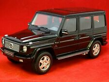 Mercedes-Benz AMG G55 G Class Year 2003 Black OT320 1:18 Ottomobile