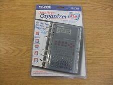 Franklin Rolodex Electronics DataPage Organizer RF-6060--NIP