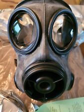 More details for avon s10 gas mask size 1 unused ** 3 filters **
