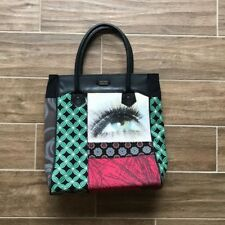 Desigual tote bag- excellent condition- purchased in Spain!