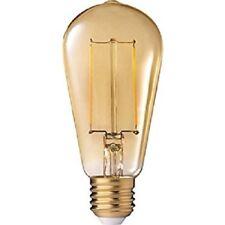 MEGAMAN TIPO mm21073 LED Vintage Oro E27 3w extra-wws 2200k