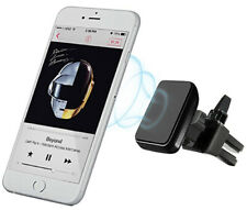 Car AC Air Vent Magnetic Mount Universal for Cell Phone iPhone Smartphone Galaxy
