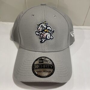 New Era Cap Men's MiLB Wisconsin Timber Rattlers Udder Tuggers RARE Cap Hat S/M