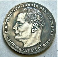 WW2. GERMAN COMMEMORATIVE LARGE COLLECTORS COIN REICHSMARK