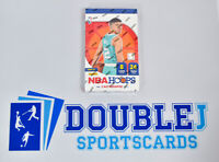 2020-21 NBA Hoops Hobby Box BREAK RANDOM TEAM!! DOUBLEJSPORTSCARDS