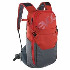 EVOC Ride Performance 12l Hydration Backpack With 2l Bladder - Red