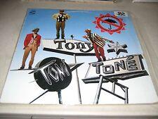 """TONY TONI TONE IT NEVER RAINS 12"""" Single EX Wing 879-069-1 1990"""