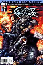 Ghost Rider Vol. 3 (2001-2002) #3 of 6