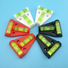 Mini 2Way T-shaped Bubble Spirit Level Leveller Tool Measuring Foot Level Tripod