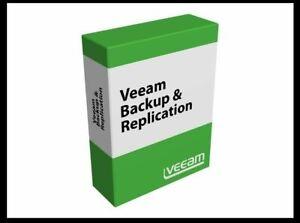Veeam11V Backup&Replication Enterprise Plus 11.0.0.837 For Winx64