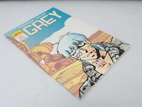 GRAY 5 GRANATA PRESS N° MANGA HERO 5 07/1991 [GI-059]
